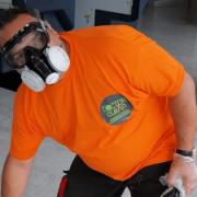 Sanificazione uffici contro COVID 19